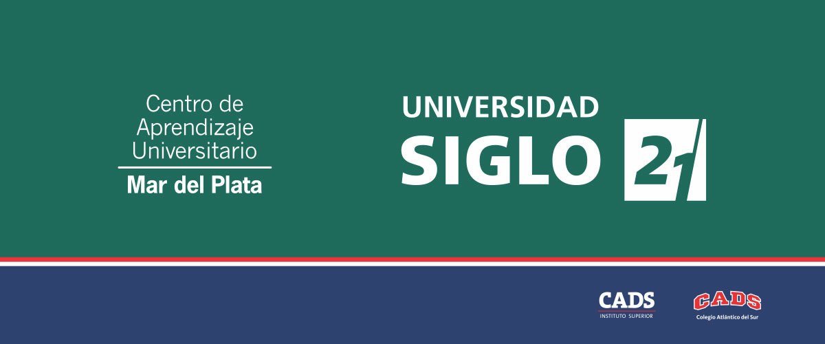 Universidad Siglo 21 - Mar del PLata